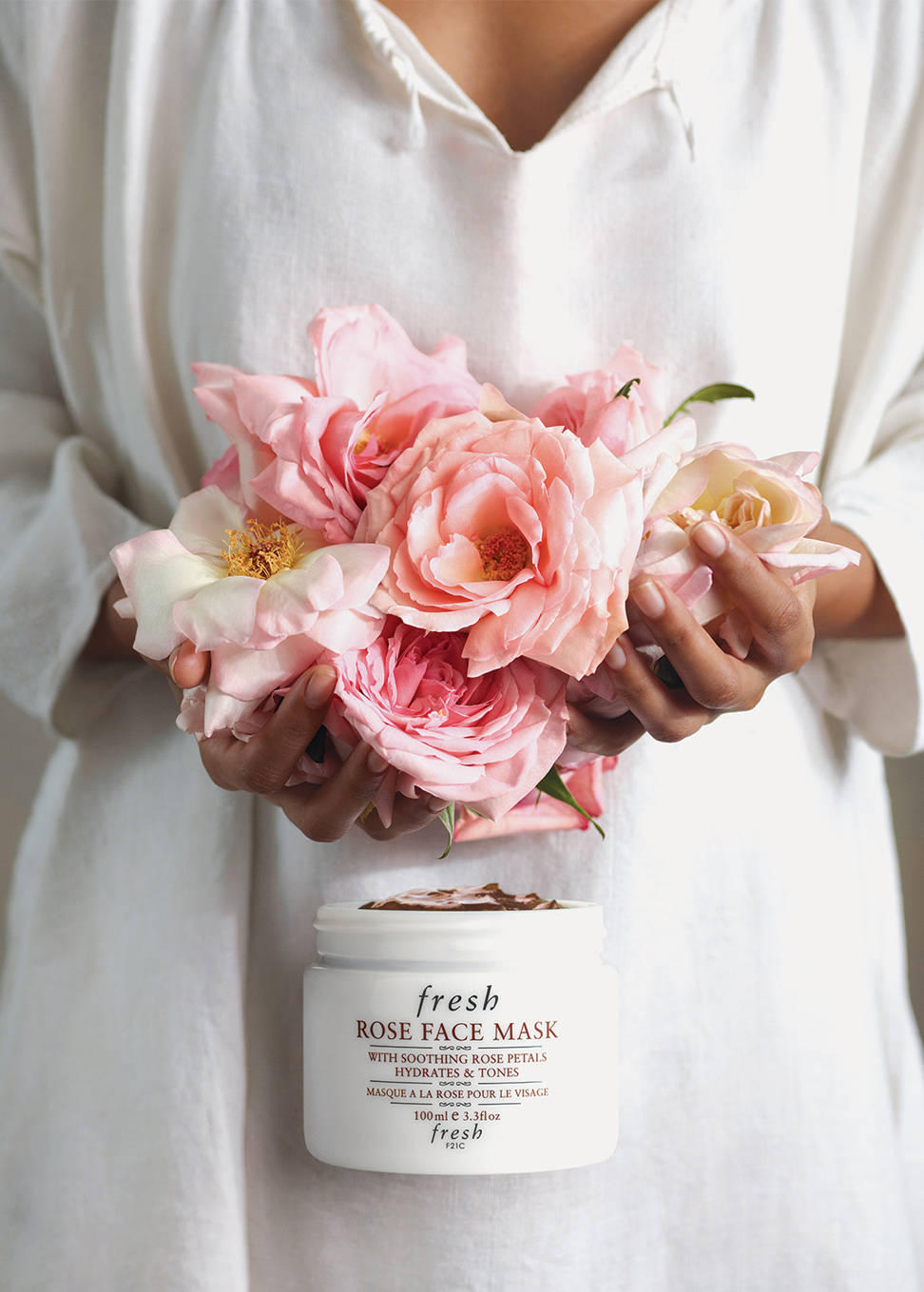 Free Fresh Soy Face Cleanser Mini with $25 Fresh Purchase @ Sephora.com