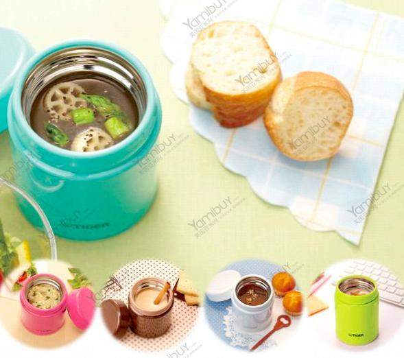TIGER Stainless Steel Cup 250ML