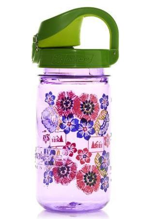 REI Kids' Nalgene OTF Water Bottle - 12 fl. oz.