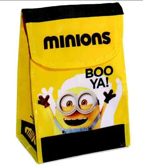 $1.99 Minions Lunch Bag (pre-order)