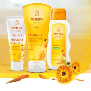 11.11% Off WELEDA Products @ Yamibuy