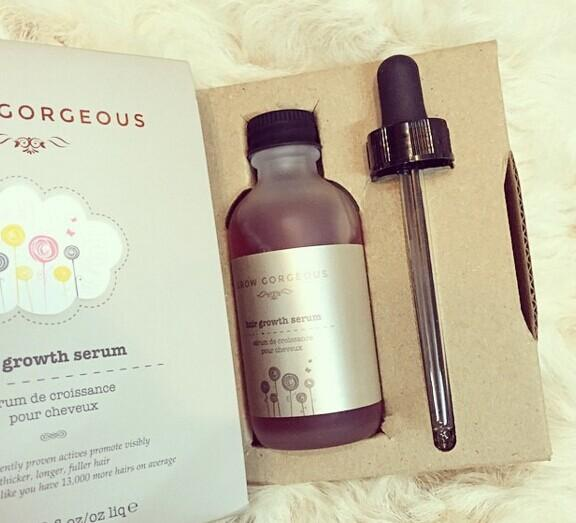 Dealmoon Exclusive! 33% Off + Extra 10% Off Grow Gorgeous Sale @ HQhair.com (US & CA)