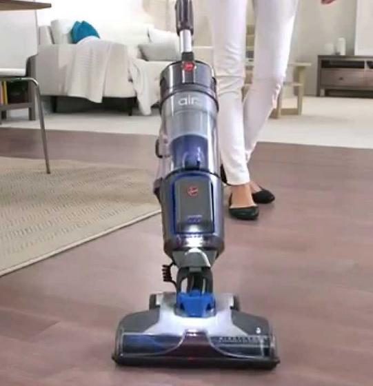 $129.97 Hoover Air Cordless Series 3.0 Bagless Upright Vacuum, BH50140