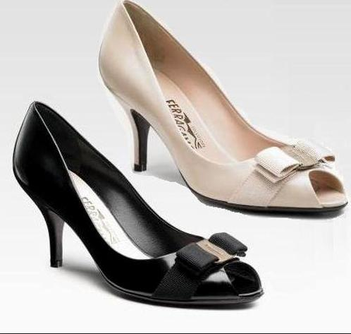Up To $700 Gift Card Salvatore Ferragamo Bags and Shoes @ Saks Fifth Avenue