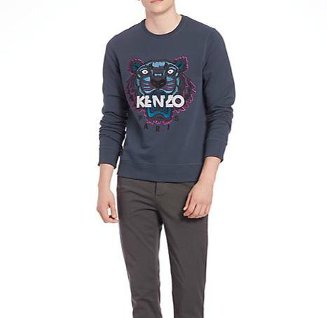 Up To $700 Gift Card KENZO Men's Apparel @ Saks Fifth Avenue