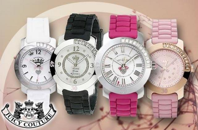 $100 Off Select Watches @ Juicy Couture