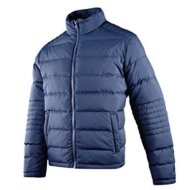 Lightning Deal Kenneth Cole MF6-KC019 Puffer Coat Blue