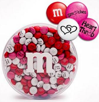 28% OffSitewide @ My M&Ms