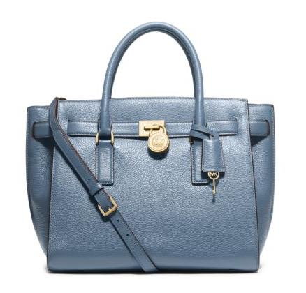 Dealmoon Exclusive: Up to 50% Off+Extra 20% Off MICHAEL MICHAEL KORS  Hamilton Saffiano Tote @ Michael Kors