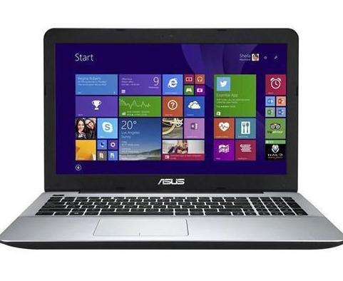 ASUS 5th Generation Core i5 15.6