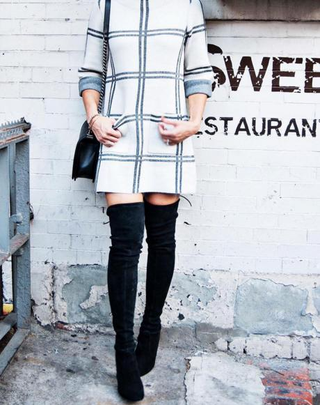 Up to 68% Off Stuart Weitzman and More Over-The-Knee Boots @ Multiple stores