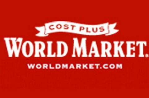 25% Off All Furniture @ World Market