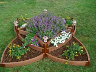 Up to 40% Off Select Outdoor Garden Kits @ Home Depot