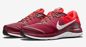 Nike Men's Dual Fusion X Running Shoes
