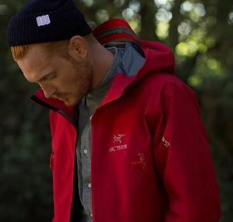 Arc'teryx 'Beta LT' Trim Fit Jacket(size S-L)
