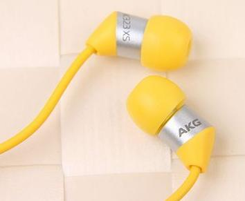 $13.99 AKG K 323XS Mini Earphones