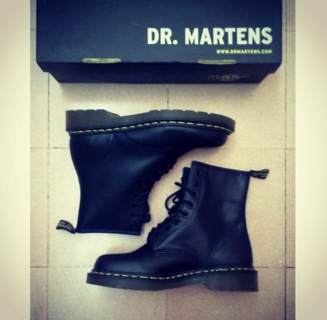 Up to 60% Off Dr. Martens Sale @ Nordstrom Rack
