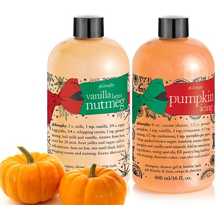 25% Off Bath and Body Collection @ philosophy