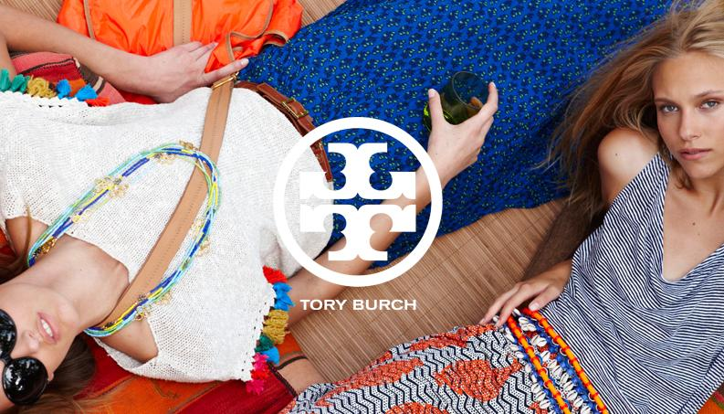 Up to 60% Off Tory Burch Sale @ Nordstrom