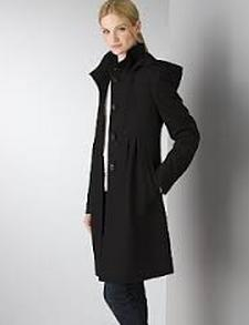 Up to 75% Off New Arrival DKNY Women's Coats & Outerwear  @ 6PM.com