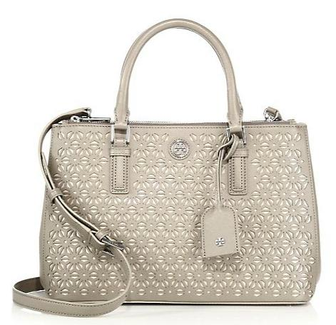 Up to 30% Off+Up to $ 150GC Tory Burch Handbags Sale @ Saks Fifth Avenue