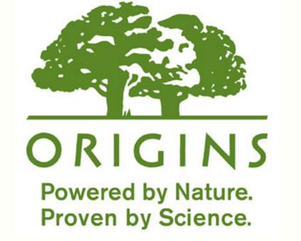 3 Free Deluxe Samples with Any $35 Order @ Origins
