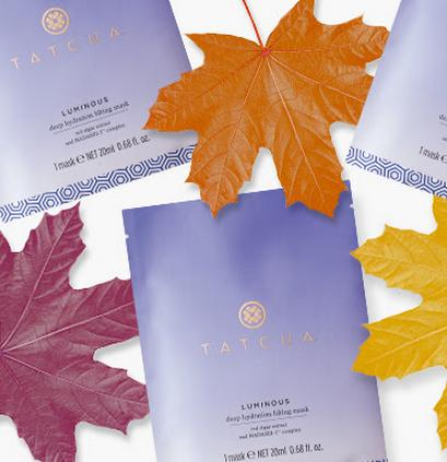 Luminous Free Deep Hydration Lifting Mask with Any Order over $75 Purchase @ Tatcha