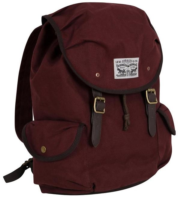 Levi's Sweetwater 16 Inch Rucksack