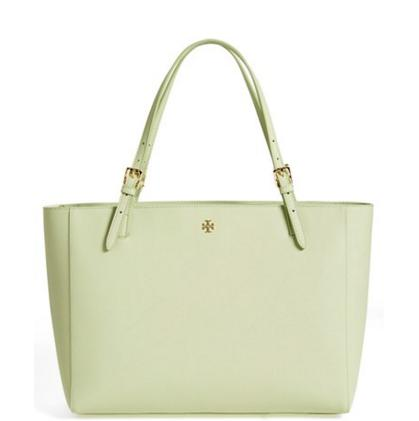 Tory Burch 'York' Buckle Tote @ Nordstrom
