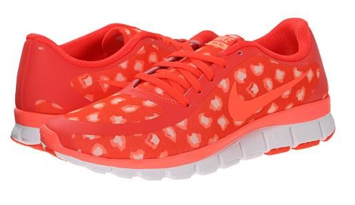 Nike Free 5.0 V4 Women's Shoes