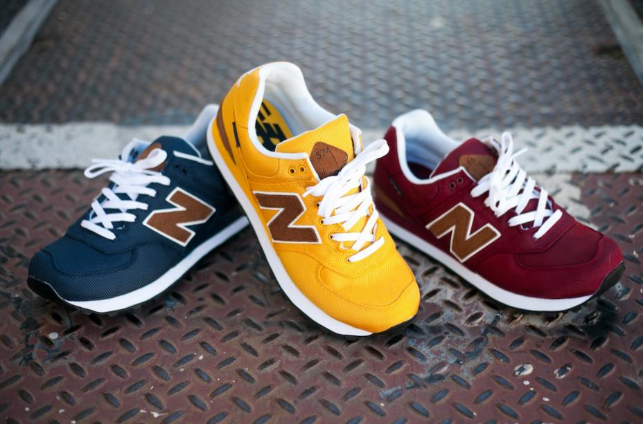 Extra 25% Off Reduced Women's 574 Shoes @ New Balance