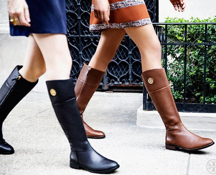 Junction Riding Boot @ Nordstrom