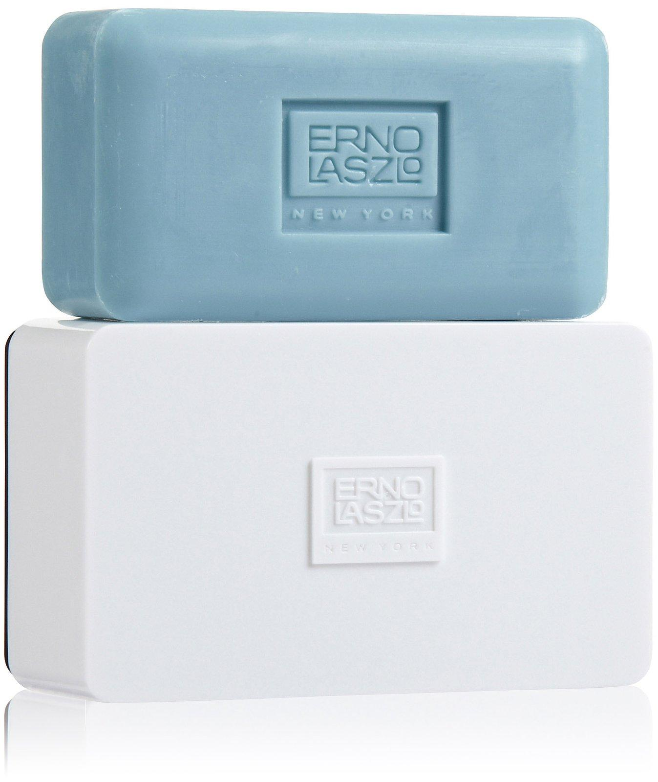 New Release Erno Laszlo launched New Oil Control Cleansing Bar