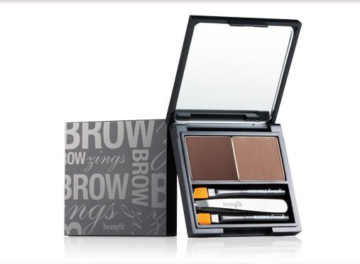 brow zings @ Benefit Cosmetics