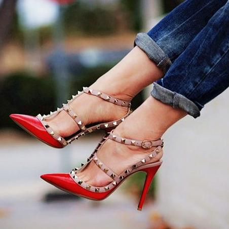 Up to 70% Off Valentino, Celine & More Designer Shoes On Sale @ MYHABIT