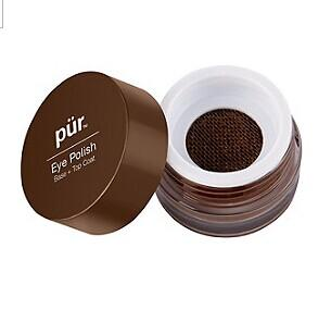 New Release PÜR COSMETICS launched New Eye Polish Pure Pigment Eye Primer + Top Coat
