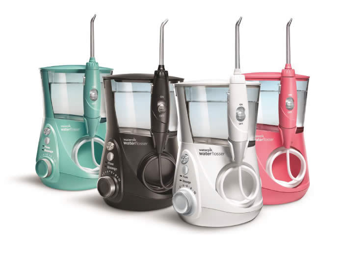 Waterpik Aquarius™ Designer Series