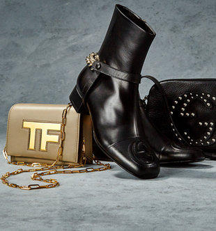 Up to 40% Off Tom Ford & More Statement Makers On Sale @ Gilt
