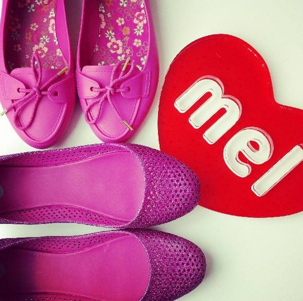 Up to 50% Off Mel by Melissa Shoes On Sale @ 6PM.com