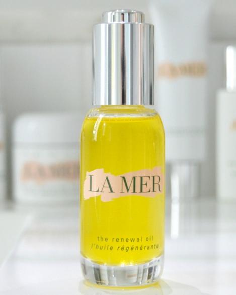 Free La Mer's The Renewal Oil with any $150 beauty or fragrance purchase @ Nordstrom