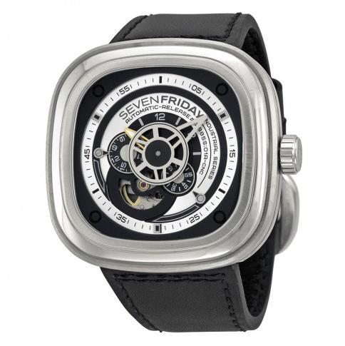 EXTRA 35% OFF SevenFriday watches Flash Sale