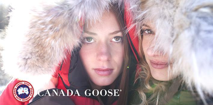 Up to 25% Off Select Canada Goose Women Down Jacket Sale @ Bergdorf Goodman