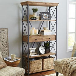 15% Off All Regular-Priced Furniture @ Pier 1 Imports