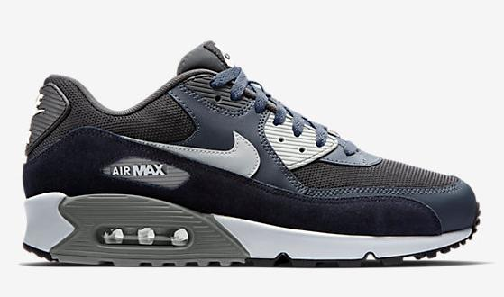 NIKE AIR MAX 90 ESSENTIAL Men's Shoes