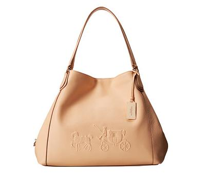Up to 47% Off COACH Shoulder Bag @ 6PM