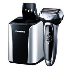 Panasonic ES-LV95-S Arc5 Wet/Dry Shaver with Cleaning and Charging System