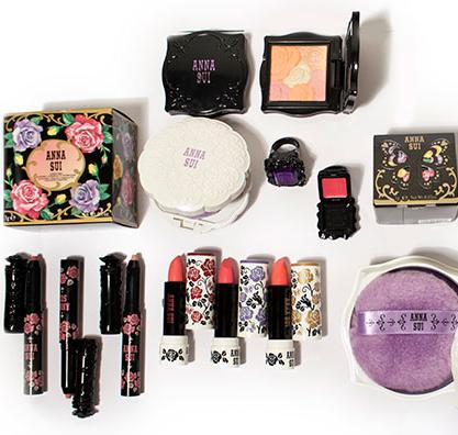 20% OFF Anna Sui Products @ Beauty.com