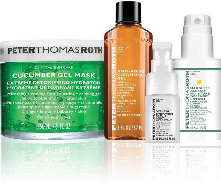 20% OFF Peter Thomas Roth Products @ Beauty.com