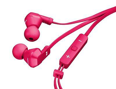 Nokia Purity Stereo In-Ear Headphones