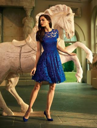 40% Off Select Full Price Items @ Ted Baker